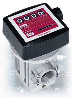 Đồng hồ đo dầu Model K700M