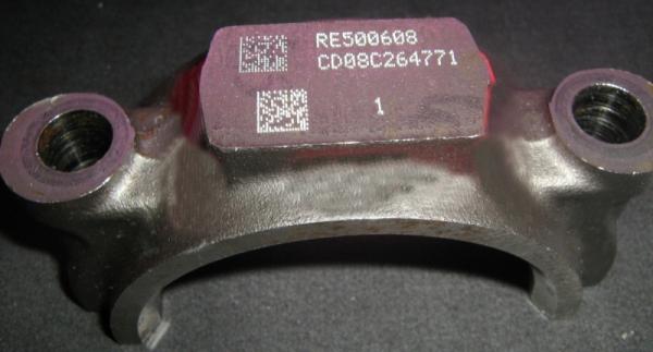 Laser Marking/ Dot peen/ InkJet Marking/ Sauven