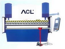 Máy cắt tôn thủy lực & bằng tay chất lượng cao