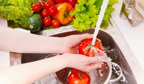 Thiết bị hệ thống lọc nước sinh haotj RO và đặc điểm