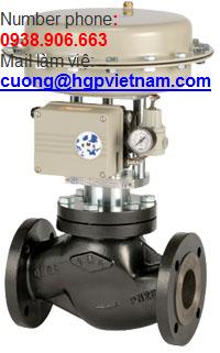 Đại lý bán valve OMC tại Việt Nam