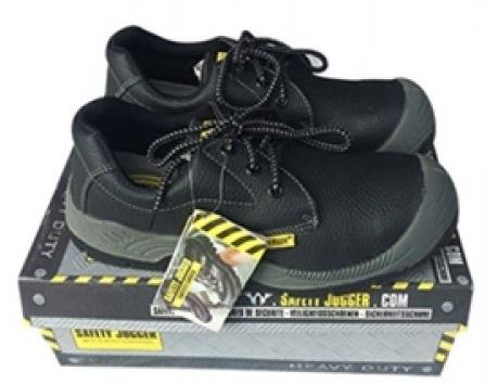 Cung cấp giày bảo hộ lao động JOGGER SAFETYRUN tại NGHỆ AN