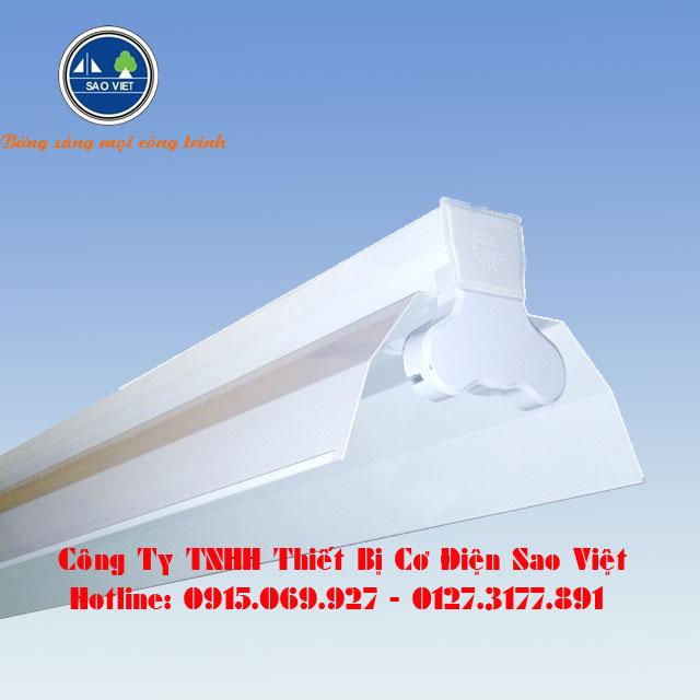 .Đèn huỳnh quang công nghiệp T5-T8