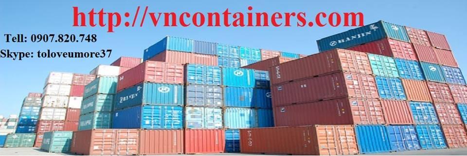 Container Văn Phòng Thanh Lý