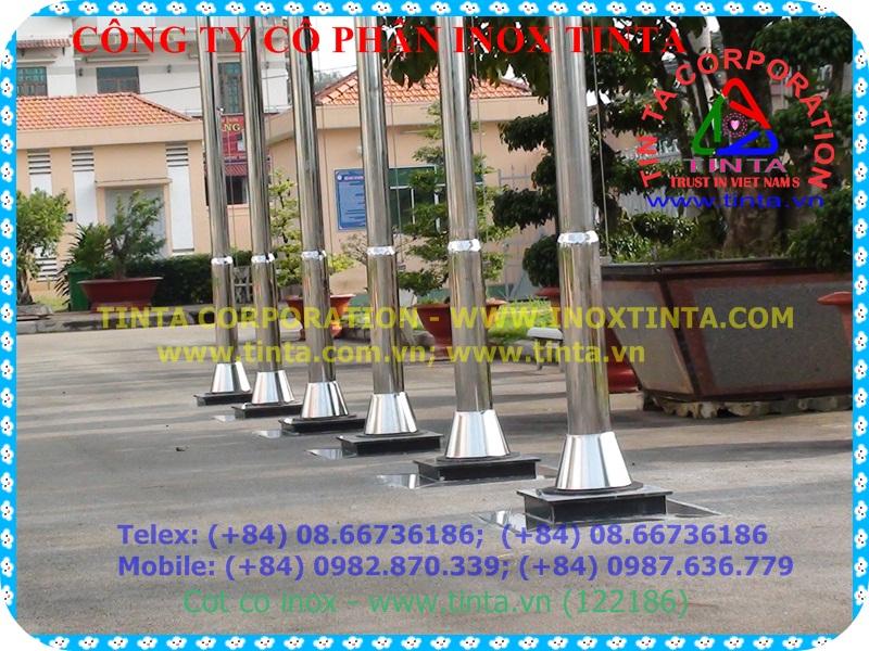 CỘT CỜ INOX TPHCM, COT CO INOX TPHCM, CỘT CỜ INOX, Tel:08.66736186,CỘT CỜ INOX 304, COT CO INOX 304, CỘT CỜ INOX TPHCM, COT CO INOX TPHCM, CỘT CỜ INOX, COT CO INOX ,CỘT CỜ INOX 304, COT CO INOX 304, CỘT CỜ, COT CO, GIA CÔNG CỘT CỜ, GIA CONG COT CO, GIA CÔ