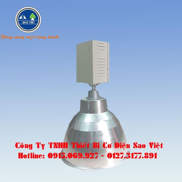 Đèn nhà xưởng HBL D420
