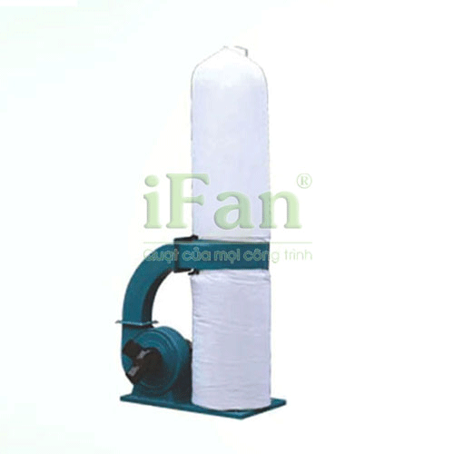 Máy hút bụi công nghiệp túi iFan I-921