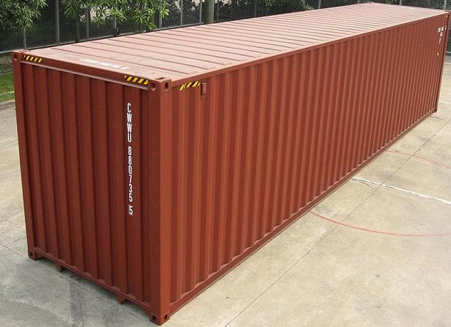 Cho Thuê Container Kho Giá Tốt