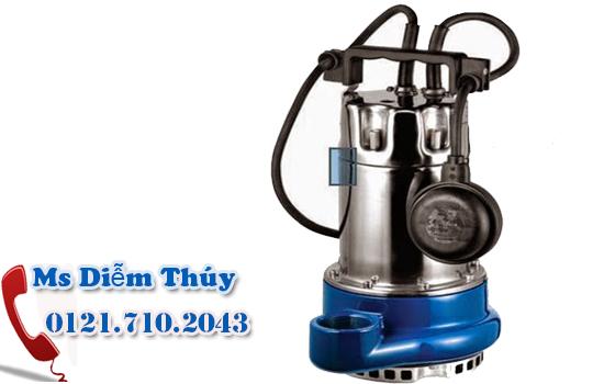 Chuyên cung cấp máy bơm nước thải Pentax nhập khẩu ý