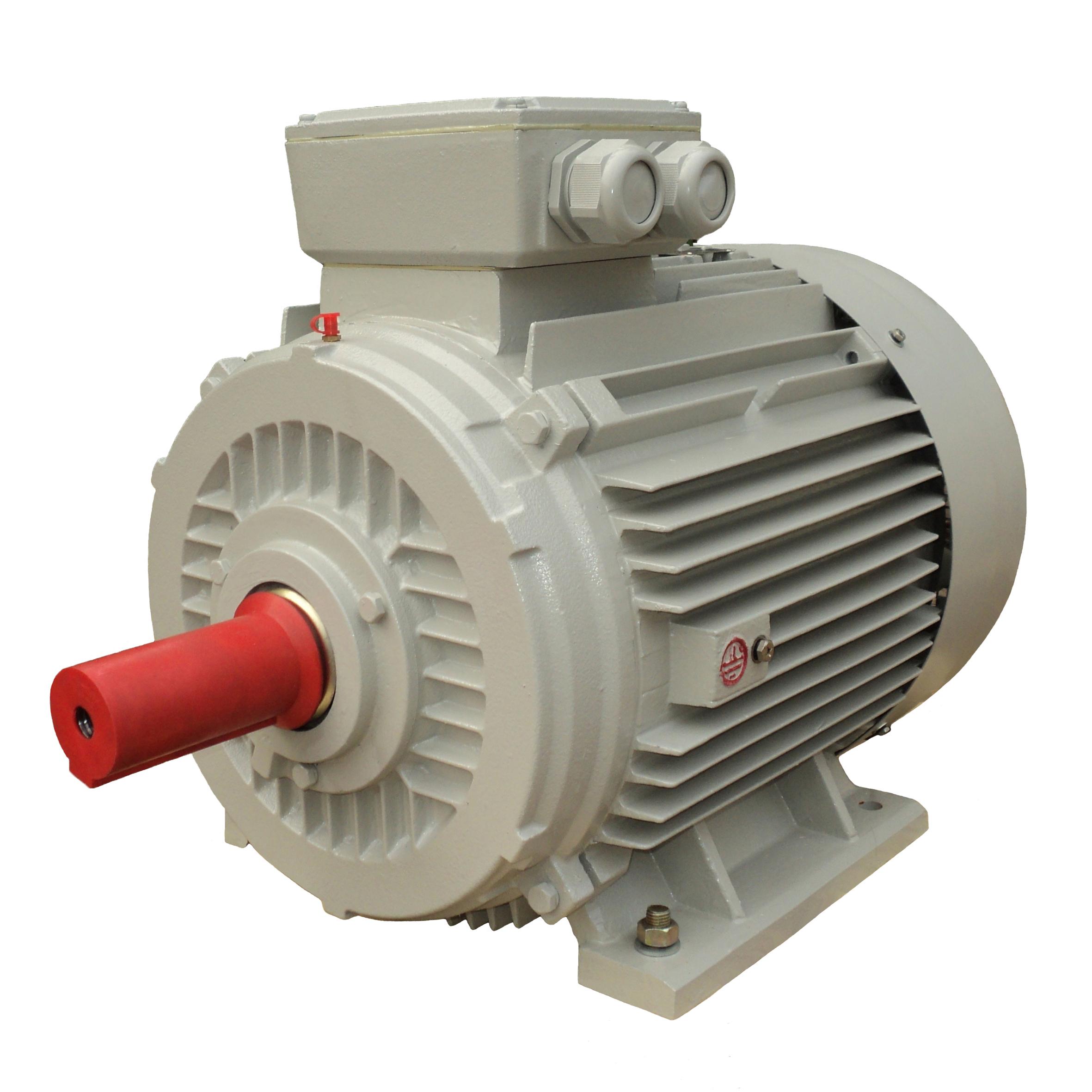 Cung cấp Motor Enertech - Motor IQF Enertech - Giảm tốc Transtecno