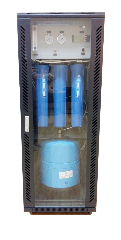 Máy lọc nước RO, Model KR-800 (dùng cho thương mại)