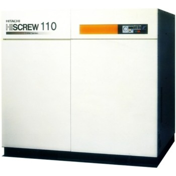 Máy nén khí Hitachi 100HP