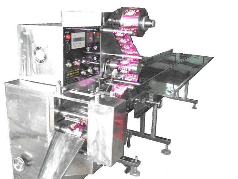 Toàn bộ dây chuyền công nghệ sản xuất bánh trứng thái lan
