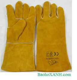 Bán găng tay da lộn mềm Việt Nam tại Quảng Bình