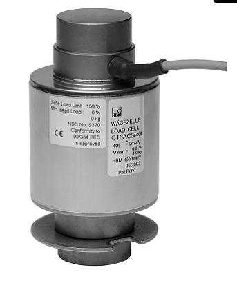Cảm biến tải load cell C16AD1/40T