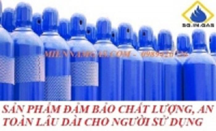 Cho thuê bình oxy thở 6 khối tại tphcm,