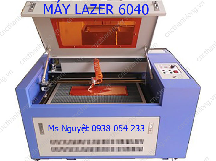 công ty CNC Thành Long chuyên cung cấp máy khắc laser 6040