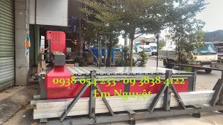 cung cấp các loại máy CNC