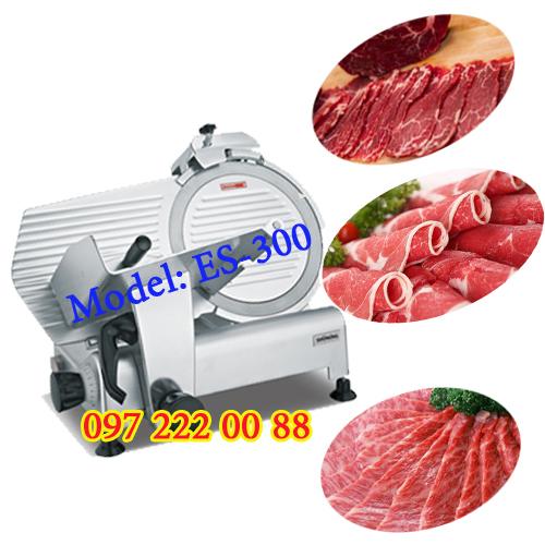 Máy cắt thịt bò giá tốt nhất thị trường