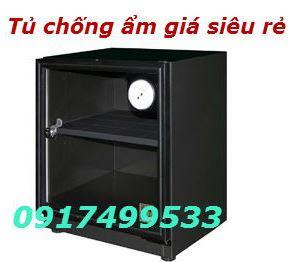 Tủ chống ẩm Eureka HD-40G (30lít)