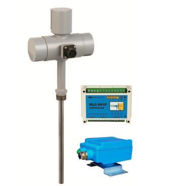 Cảm biến đo mức chất lỏng HTM - 930 Hitrol Hàn Quốc