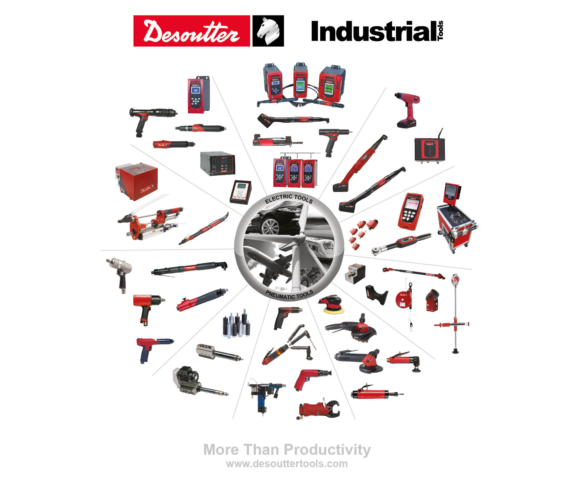 Desoutter Industrial Tools: More Than Productivity in Vietnam