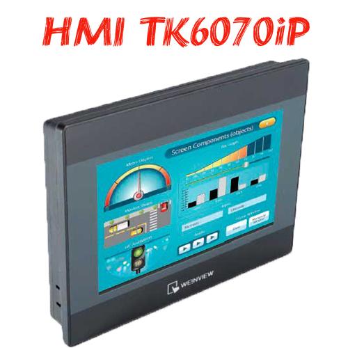 Màn hình HMI TK6070iP