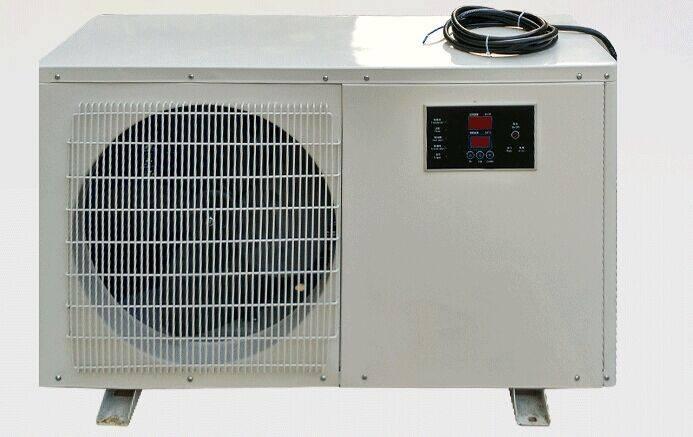 Máy Ổn Định nhiệt độ nước - Máy Điều hòa nhiệt độ