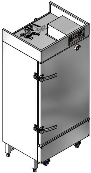 tủ nấu cơm điện 30kg