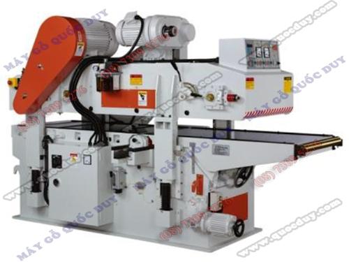 Đơn vị cung cấp máy bào gỗ 2 mặt uy tín nhất tại tphcm