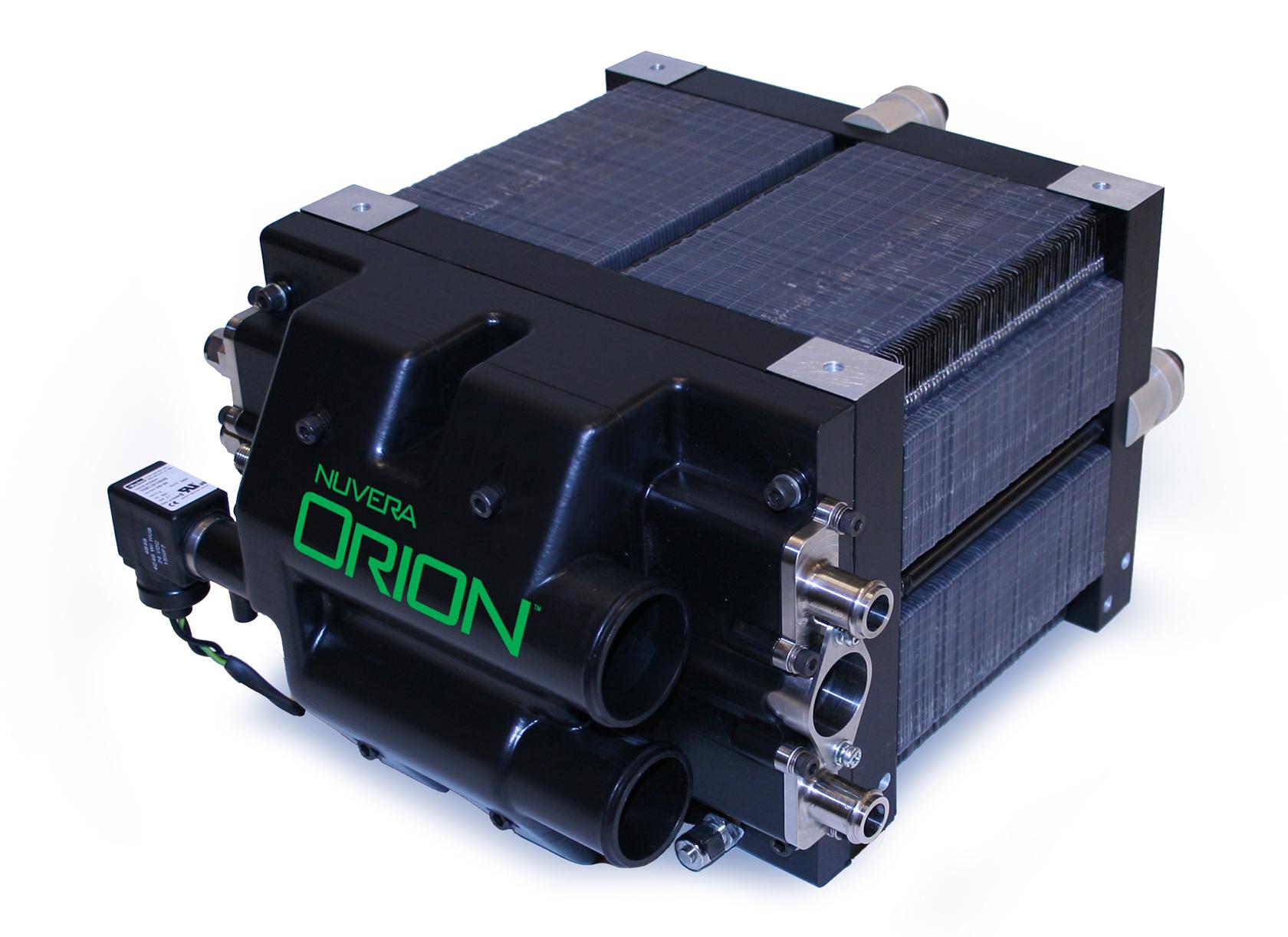 HYBRID Energy Cell thiết bị chuyển đổi năng lượng tự nhiên thành nhiên liệu động cơ