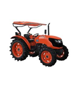 Máy nông nghiệp HYBRID AgriMotor