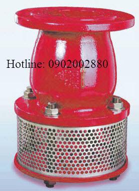 Van hút / Rọ bơm / Foot valves