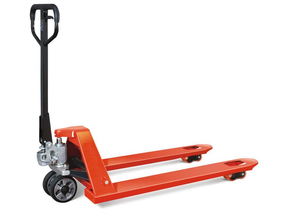 Xe nâng tay thấp tải trọng từ 2500kg đến 5000kg giá rẻ LH 0904 893 488