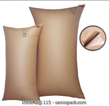 Air Bags, AirPouch – Túi khí ứng dụng chèn lót khoảng hở bên trong container