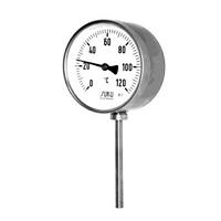 Đồng hồ nhiệt độ Suku