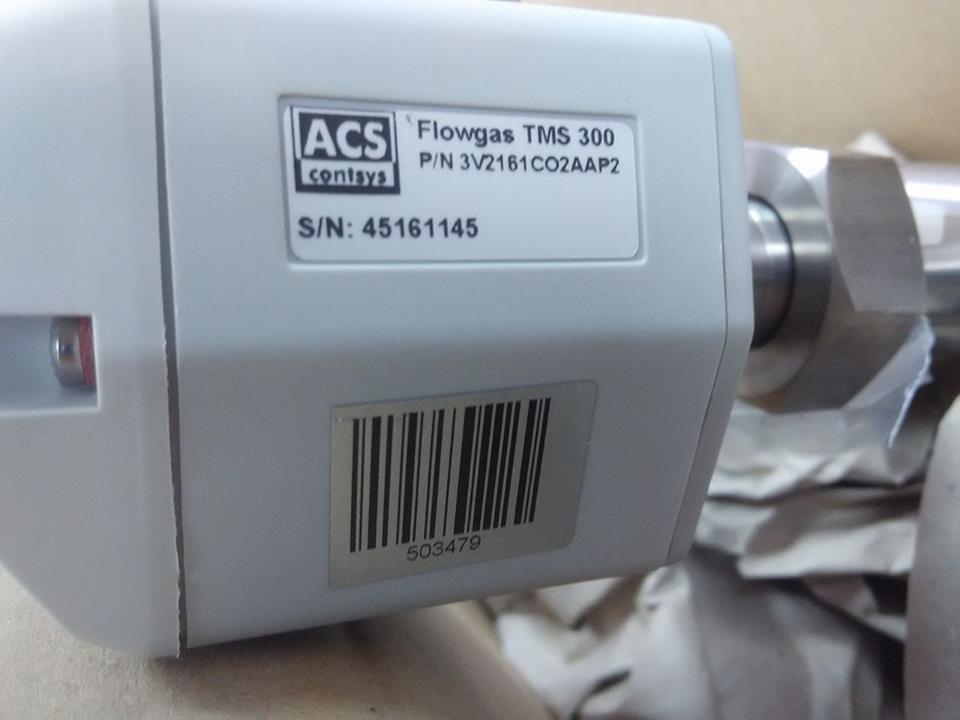 Thiết bị đo lưu lượng ACS TMS300