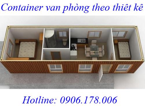 Bán container giá rẻ tại Hà Nội, bán container cũ tại hà nội với giá tốt nhất