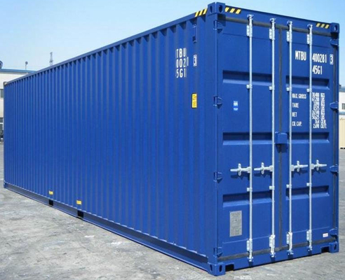 container văn phòng các loại