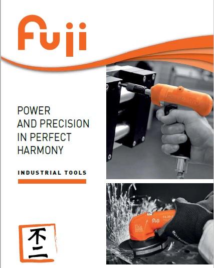 Fuji air tools