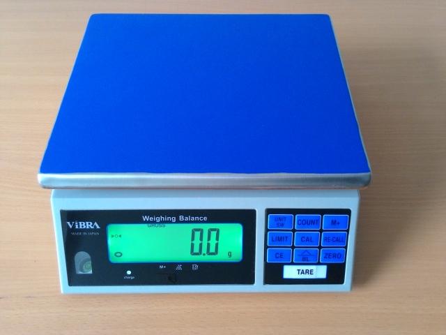 Cân điện tử HAW, cân thông dụng, Cân điện tử 1.5kg đến 30kg