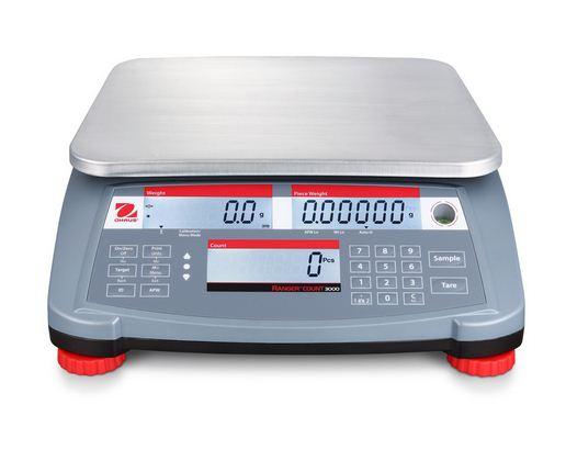 Cân điện tử R21PE Ohaus, Cân điện tử R21PE ( từ 3 đến 30 kg)