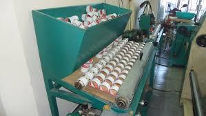 Máy sản xuất băng dính