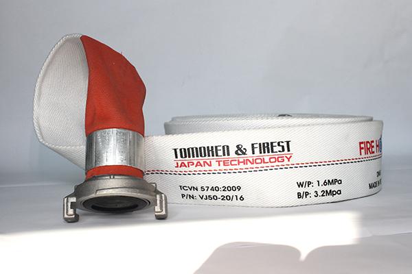 Vòi chữa cháy DN50