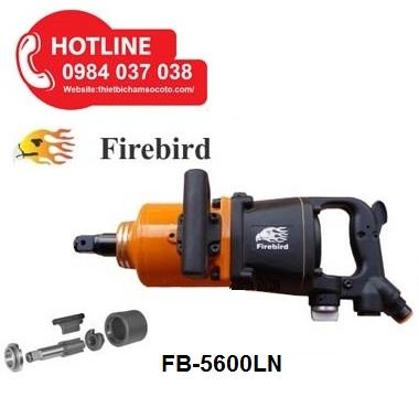 FB-5600LN SÚNG XIẾT ( MỞ ) BU LONG 1