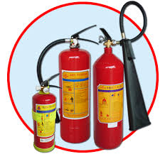 Bình chữa cháy Sri- Malayxia