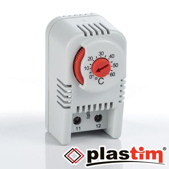 Bộ ổn nhiệt ( Thermostat ) của hãng Plastim - Châu Âu