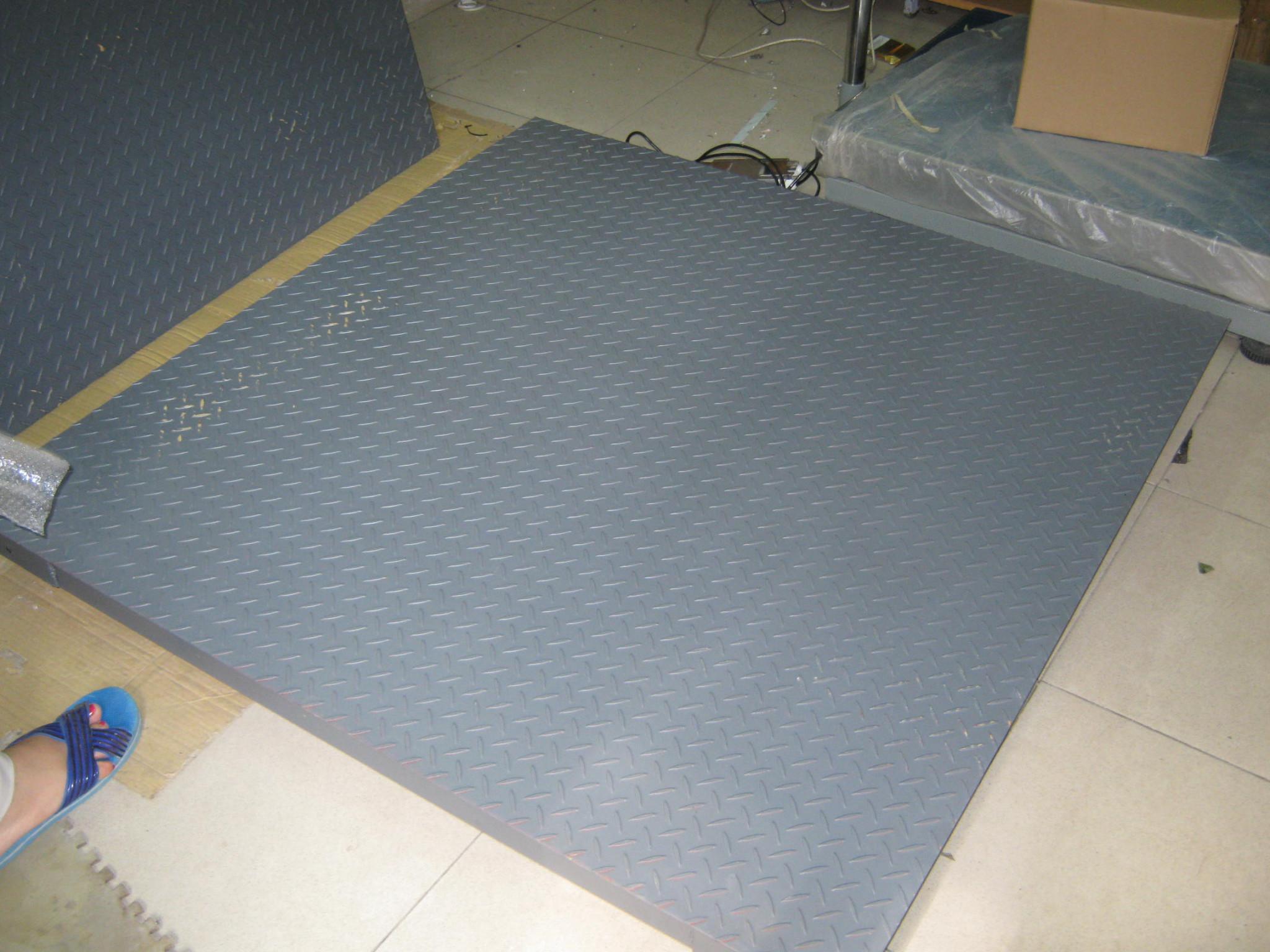 Cân Sàn Điện Tử. từ 1 tới 20 tấn