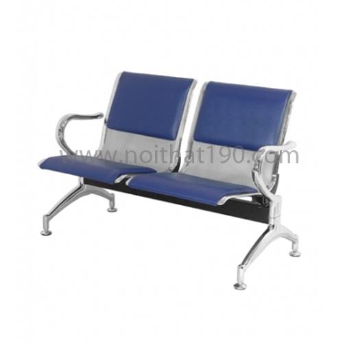 Ghế phòng chờ inox GC01S