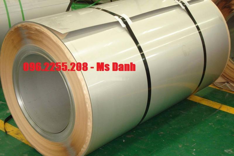 INOX CUỘN 310S, 316L